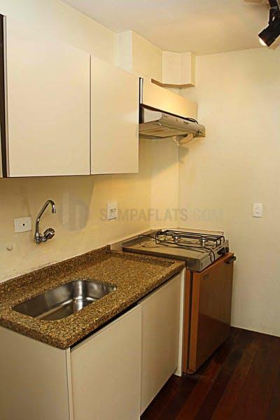 Sampa Flats - Blair House Flat - U1576 - Jardins